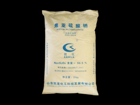 含量足的工业级焦亚硫酸钠—合理的食品级焦亚硫酸钠价格—凯龙