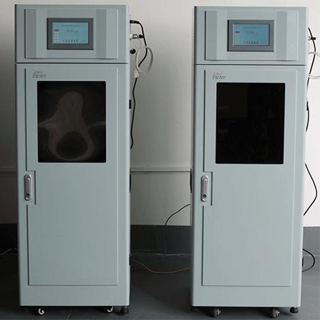 四川廠家批發CODcr在線分析儀-深圳口碑好的CODcr在線分析儀哪里買