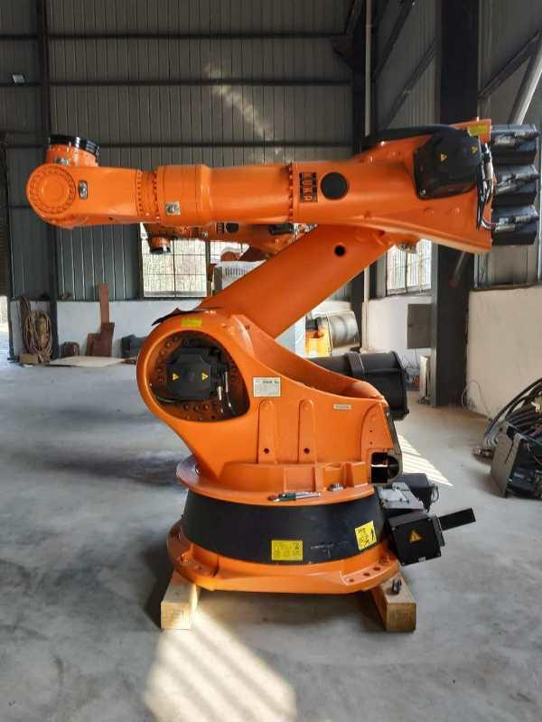 专业的库卡机器人_要买称心的二手库卡机器人,就上博格斯机器人