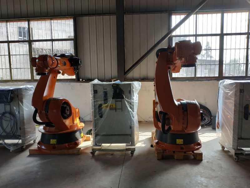 二手库卡机器人品牌_博格斯机器人,口碑好的二手库卡机器人供应商