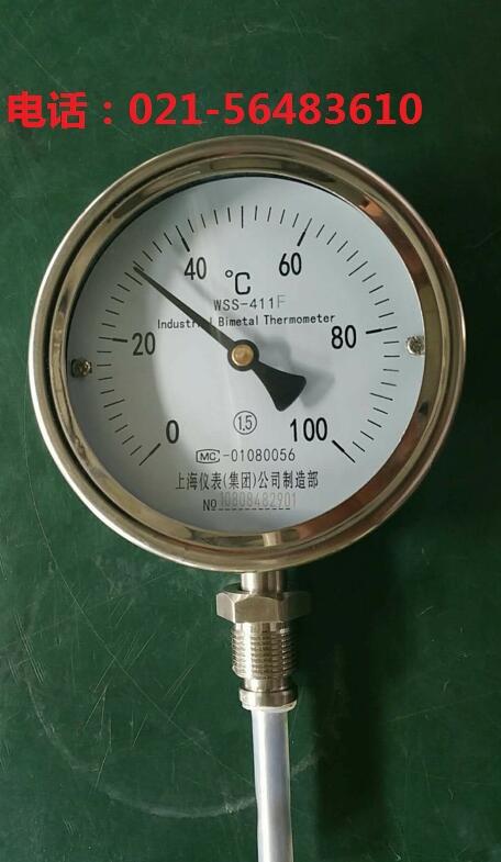 WSS温度表-WSS温度表直销厂家_WSS温度表最新价格