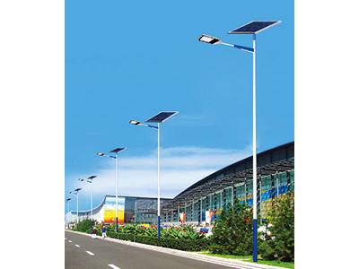 兰州太阳能路灯_兰州报价合理的太阳能路灯厂家推荐