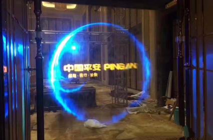 许昌庆典彩烟租赁_郑州有哪些资深的水幕屏租赁公司