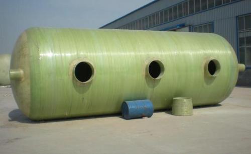 铁岭玻璃钢化粪池厂家,辽宁玻璃钢化粪池厂家