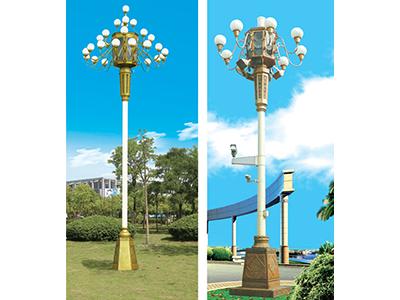 中華燈的價格-中華燈生產廠家-甘肅綠源節能照明