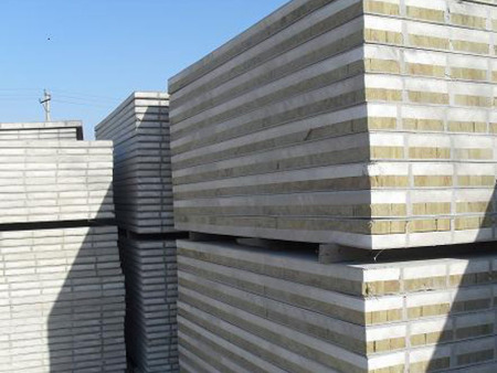 兰州轻质隔墙板-划算的轻质隔墙板甘肃豪瑞供应