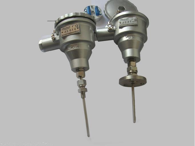 重庆防爆热电阻WZPK-246-买新款防爆热电阻WZPK-246,就选商华仪表
