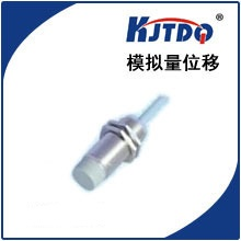 Bi10-M30-LiU-H1141 模拟量接近传感器说明
