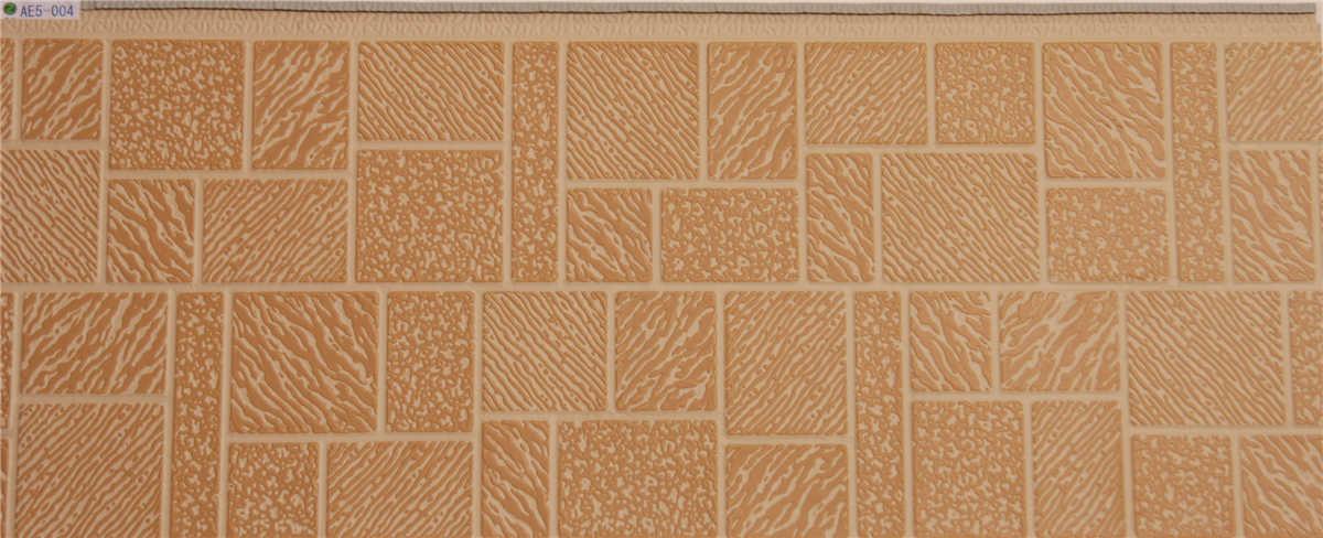 黑龙江金属雕花板 哈尔滨外墙保温板-盛东建筑材料