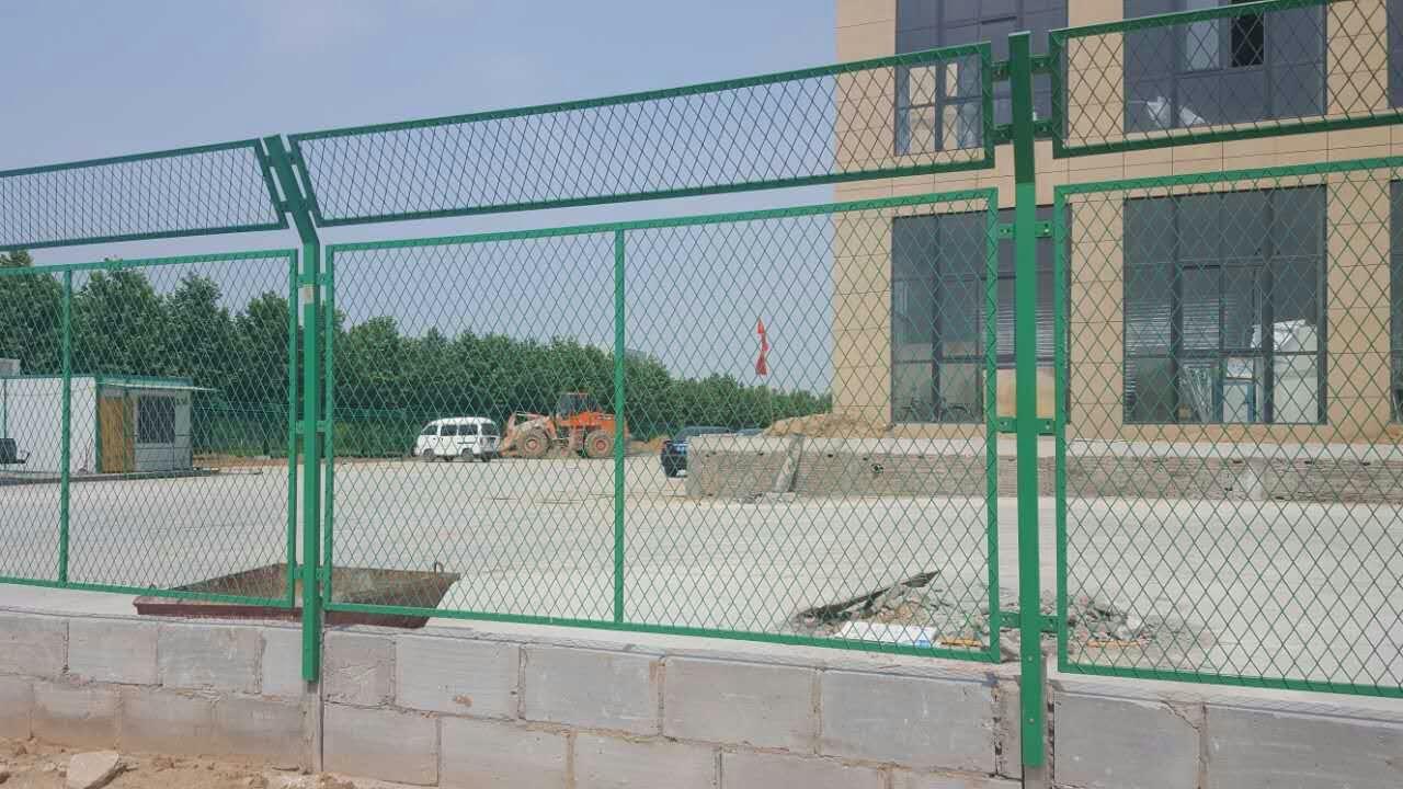 河南边框护栏网厂家郑州边框护栏网