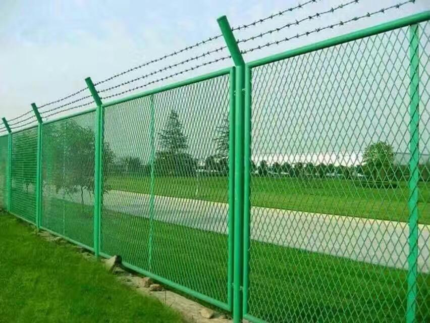 边框护栏网哪家好_买好用的边框护栏网优选启东金属丝网