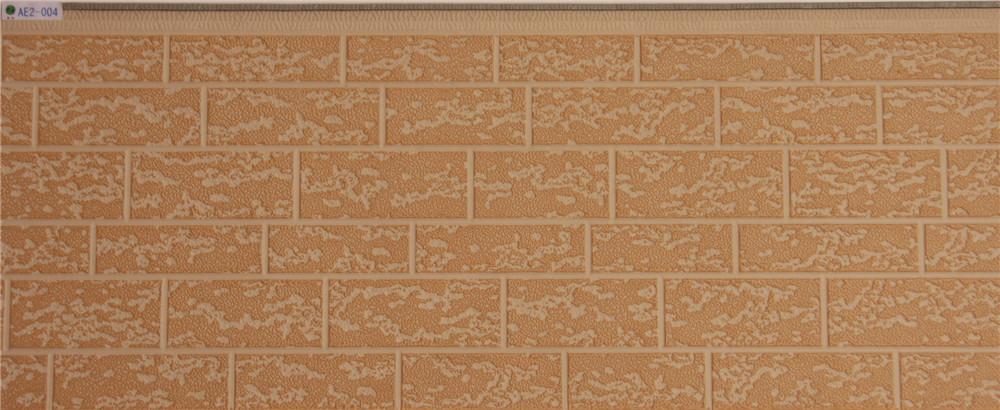 哈尔滨金属雕花板|哈尔滨外墙装饰保温一体板-哈尔滨盛东建筑