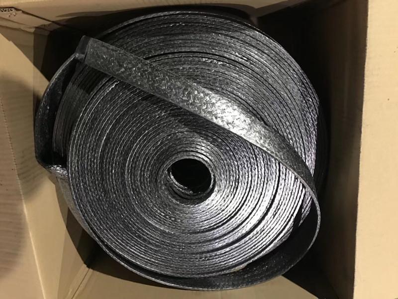 陕西柔性石墨接地线价格-宏丰电力-名声好的柔性石墨接地公司