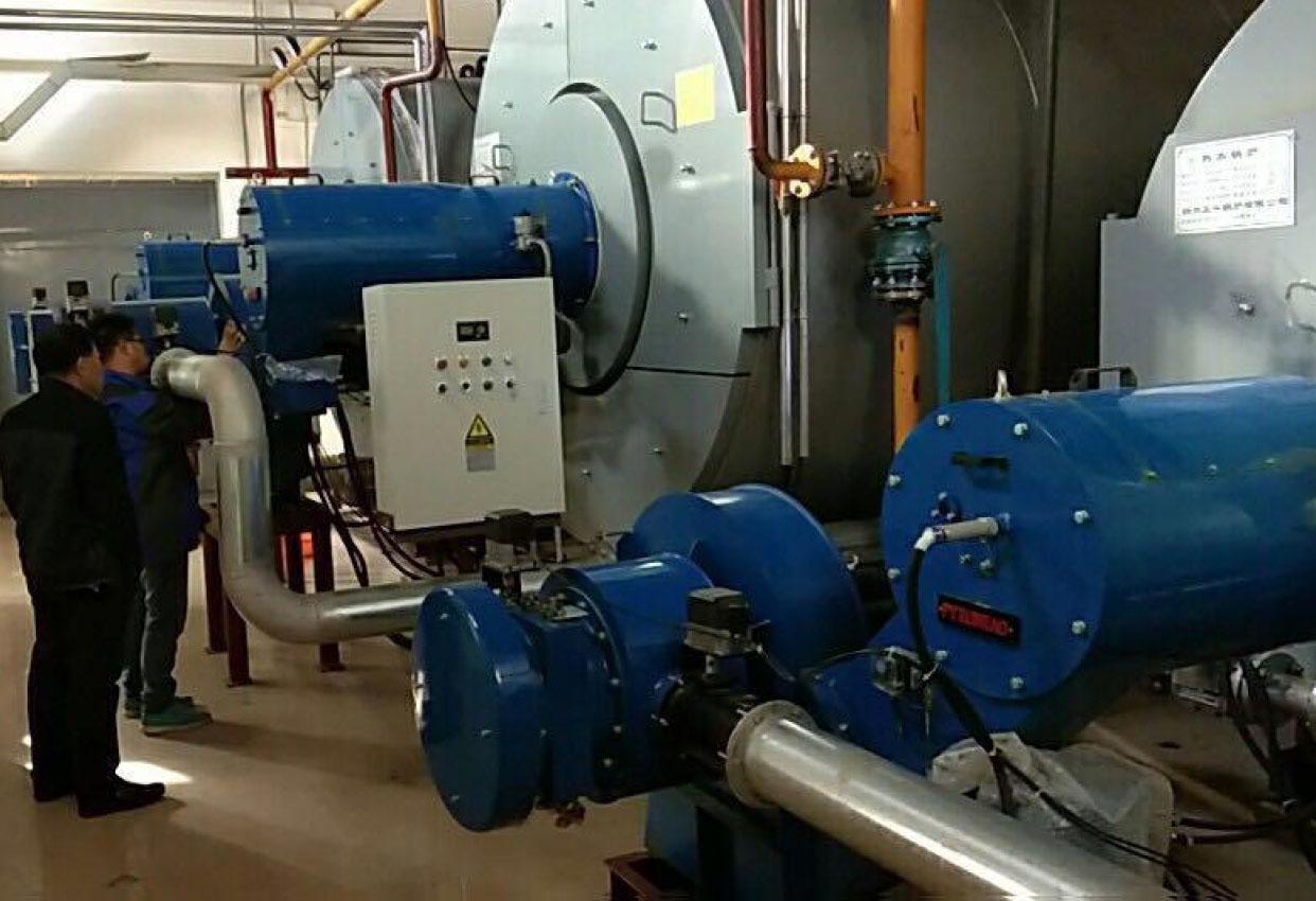 热水锅炉厂家|郑州质量良好的热水锅炉批售