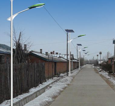 6米太阳能路灯多少钱