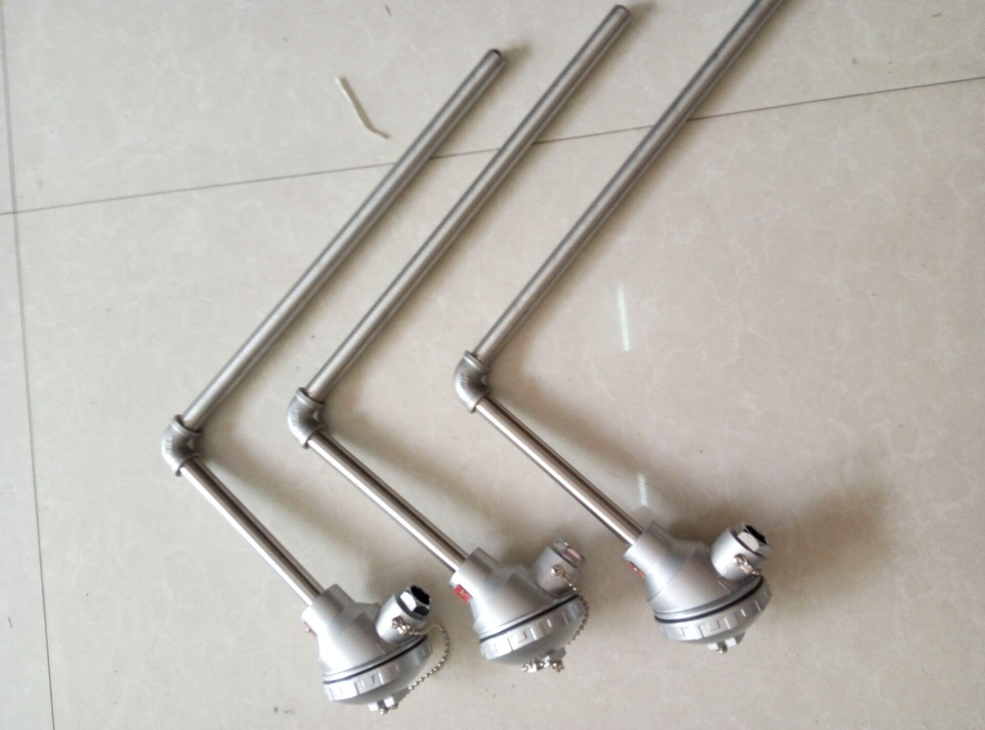 直角热电偶WRN-530