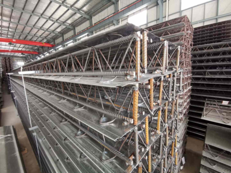 佛山钢筋桁架-河峰金属进出口钢筋桁架楼承板厂家推荐