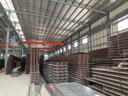 南平钢筋桁架-哪里能买到物超所值的钢筋桁架楼承板