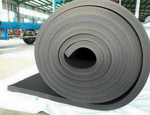 西安华美橡塑保温管报价-橡塑保温管厂家推荐