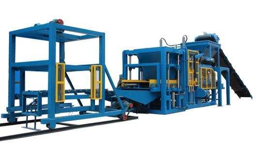 质量好的水泥砖机_福建声誉好的水泥砖机供应商是哪家