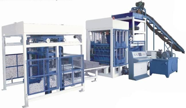 水泥砖机制造公司_供应福建质量好的水泥砖机