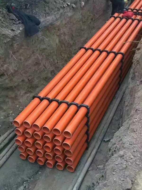 呼和浩特HDPE七孔梅花管-電力電纜保護管_品質保證