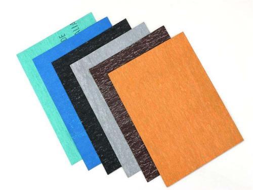石棉带厂家-供应陕西石棉橡胶板