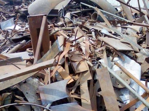烟台不锈钢回收哪家好-山东专业的金属回收公司