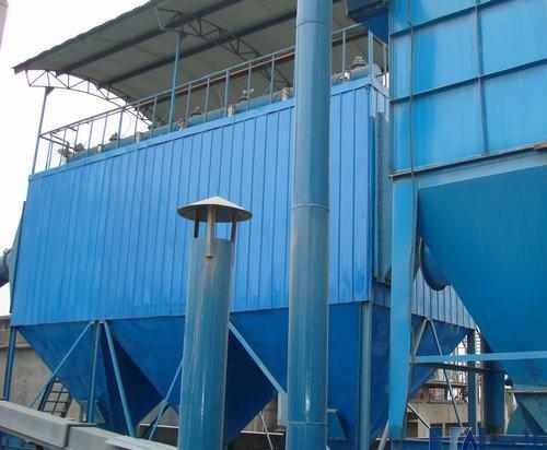 福建反吹风布袋除尘器 沧州哪里有卖得好的布袋除尘器