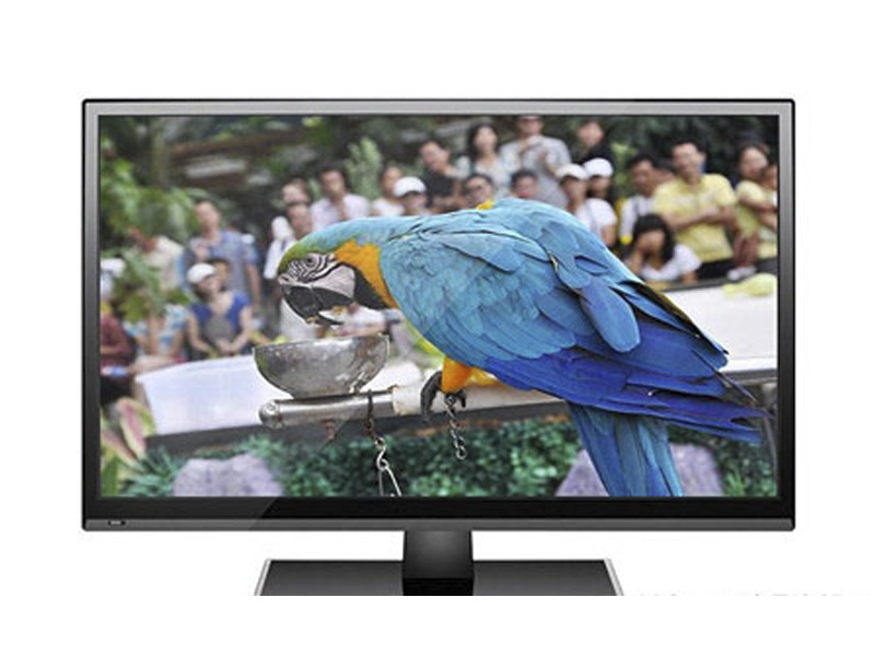 廣州網絡液晶電視機哪家好/廣告機液晶電視供應商/耿實電視機