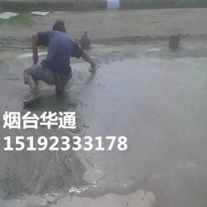 陕西延安水泥修补料加乳液对付混凝土路面起砂很给力
