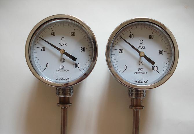 WSSH-411NW价位-商华仪表-信誉好的双金属温度计公司