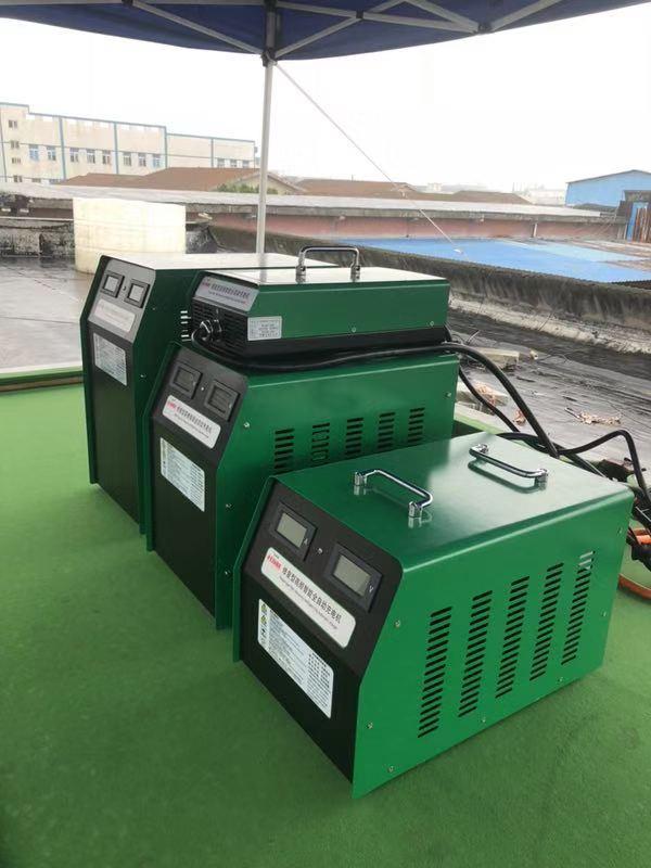 埃威得工业动力电池-锂电池蓄电池-大功率充电机-充电桩