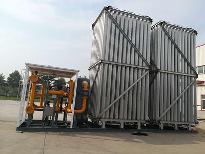 【青州港華燃氣】供應@LNG氣化撬@LNG氣化撬技術_廠家