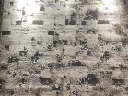 福建土耳其进口立体轻奢地毯哪里有_买家用客厅防滑地毯就来新隆地毯
