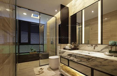 玻璃卫生间多少钱_在哪里能买到实惠的商洛玻璃卫生间