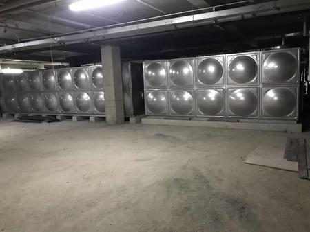 不锈钢水箱|规模大的生产厂-不锈钢水箱