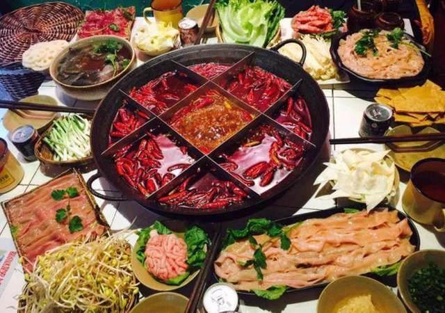 不过如此火锅技术加盟-重庆市不过如此火锅招商加盟哪家好
