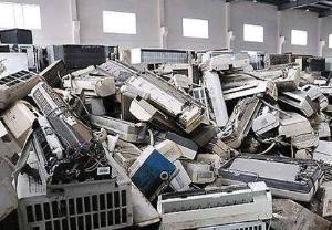 工程机械回收