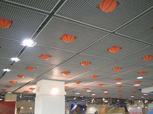 宝安铝天花板|出售深圳新品铝天花板