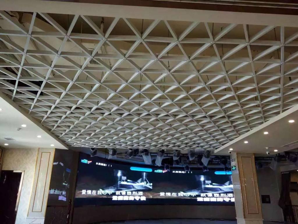 铝天花板厂商-出售深圳物超所值的铝天花板