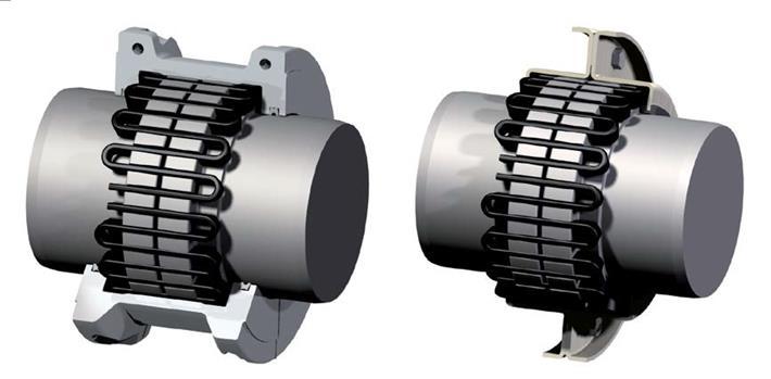 辽宁蛇簧联轴器|辽宁价位合理的蛇簧联轴器供应