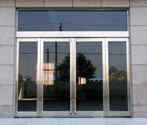 榆林玻璃门厂家直销-知名的榆林玻璃门供应商