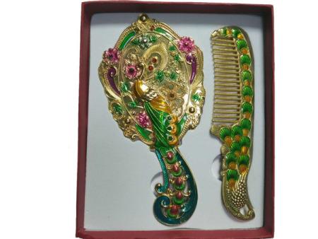 化妆镜生产批发价格厂家