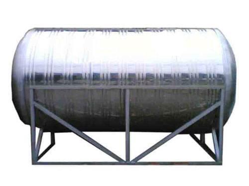 卧式不锈钢水箱