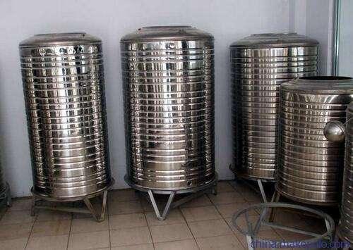 遼寧不銹鋼圓柱形水箱|河北不銹鋼圓柱形水箱廠商