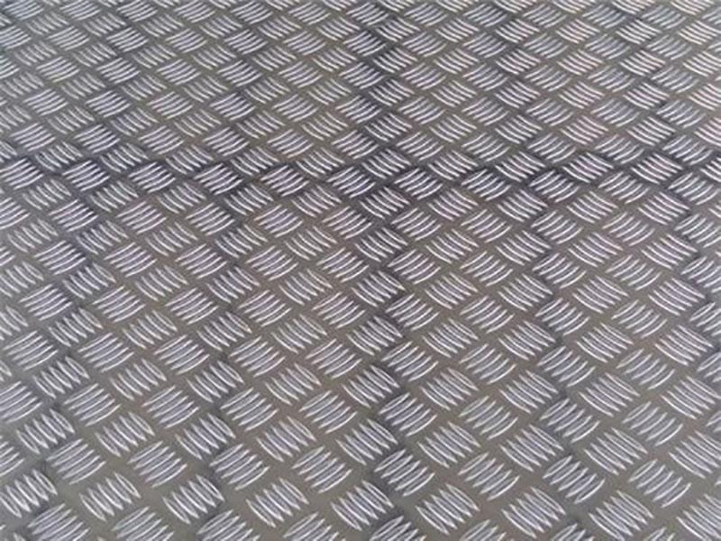 广东防滑铝板多少钱-河南专业的防滑铝板哪里有供应