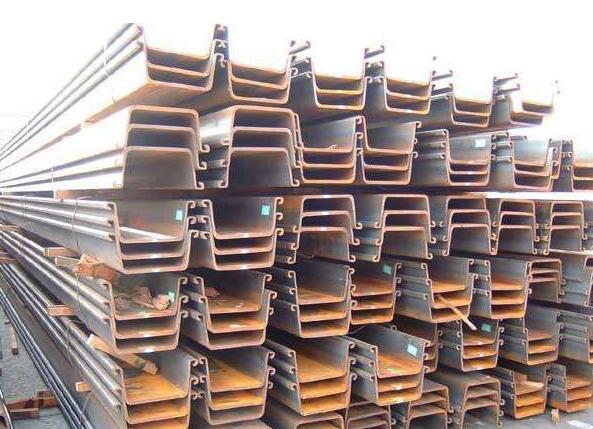 海口钢板桩租赁公司
