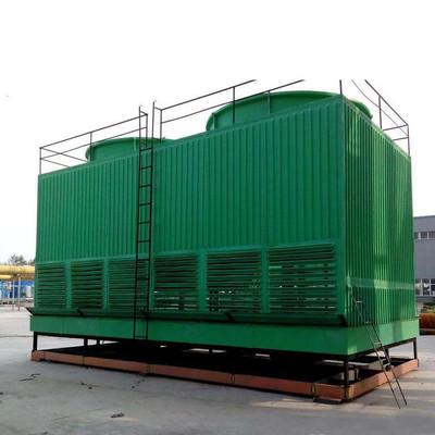 方形冷却塔供货厂家|衡水方形冷却塔价格
