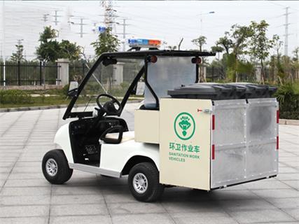 寧夏電動環衛車價格-供應銀川銷量好的寧夏環衛車